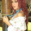 Dulce Maria jako Niurka Morales