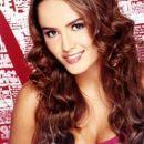Ana Lucia Dominguez jako Vanessa Milano