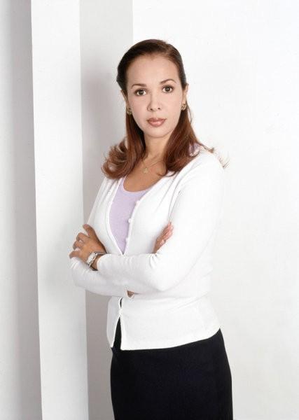 """Nathalie Cortez - Jessica Lopez """"J.Lo&qu - foto"""
