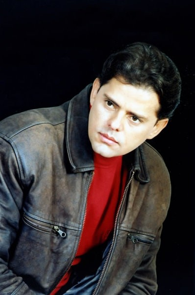 José Ángel Ávila - Jose Ignacio Pacheco  - foto