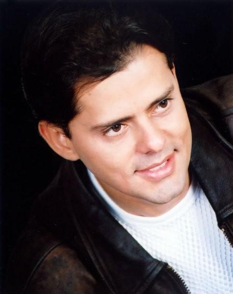 José Ángel Ávila - Jose Ignacio Pacheco  - foto povečava