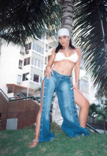 Jeanette Flores - Consuelito  - foto