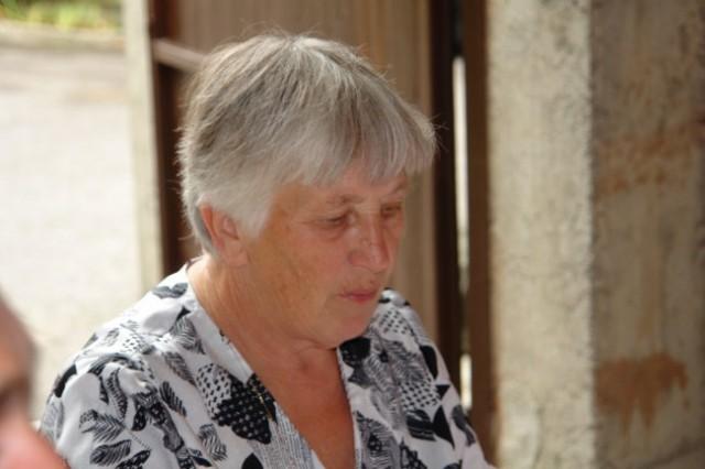 Mama Zora - 70 let - foto