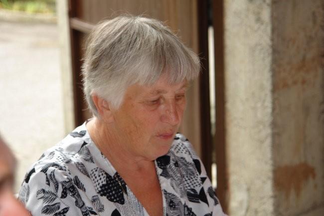 Mama Zora - 70 let - foto povečava
