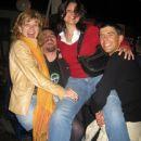 Jelana, Mare, Tatjana in jaz