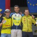 Prva dirka sezone 2005- zmaga