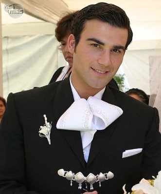 Jose Luis Resendez-Fabricio - foto