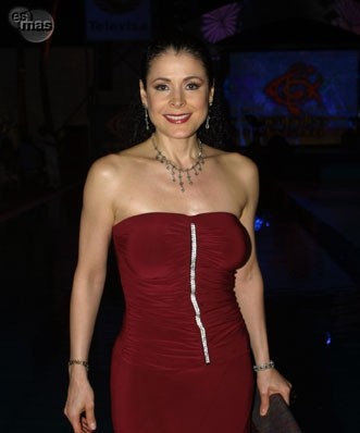 Lourdes Munguía-Daira - foto