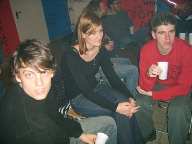 Sestanek, 21.4.2007, Lentič - foto