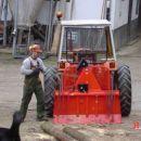 Traktorji in priključki