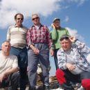 20080427 Kriška gora,Tolsti vrh,V in M Poljan
