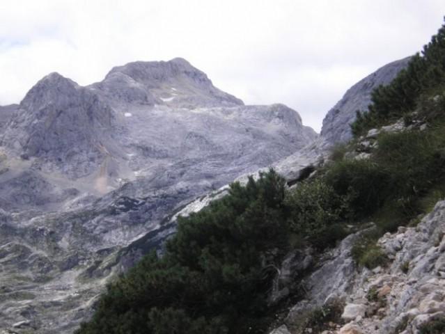 20080816 Triglav - z Rudnega polja - foto