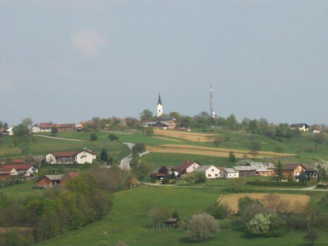 20110417 Okolica Vaneče - foto