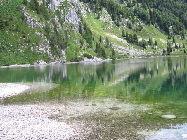 20110724 Krnska jezera - foto