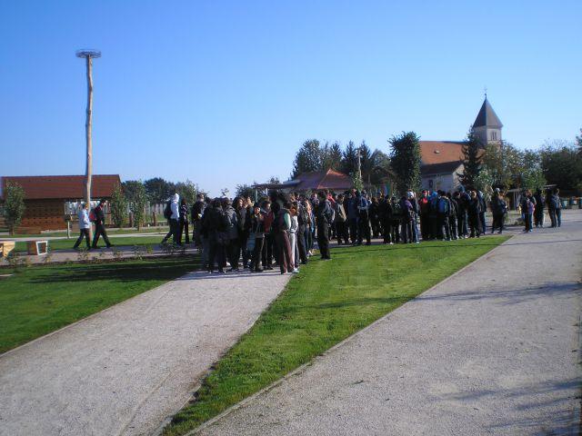 20111015 Po Miškovoj pouti - foto