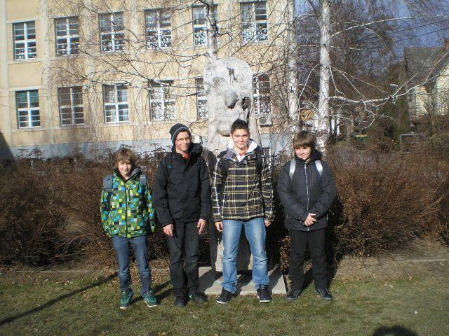 20120114 Mladina in gore - ruše - foto