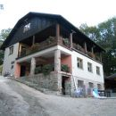 Dom na Resevni.