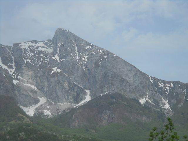 20130501 Krn iz planine Kuhinja - foto