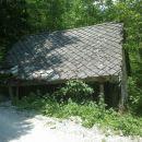Rogljev mlin (parkirišče)