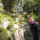 Plezalni del