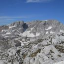 Razgled na Debeli vrh