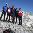 Vrh Hribaric (2388m)