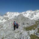 Pot iz Vrha Hribaric