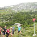 Odpre se prelep razgled na okoliške vrhove