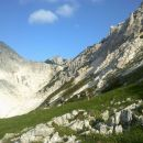Pot proti Mrzli gori