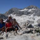 Begunjski vrh (2461m)