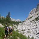 Dolina Triglavskih jezer.