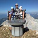 Grintovec (2558m)