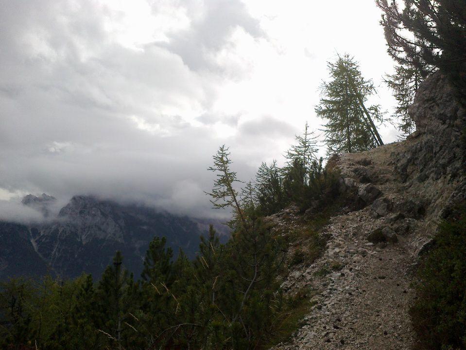 Pot na Ciprnik