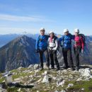 Veliki vrh (2088m)