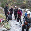 Pripravljeni na plezanje :)