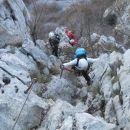 Plezalna Furlanova pot na Gradiško turo