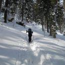 Železarska pot na Uršljo goro