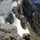 Vzpon proti vrhu