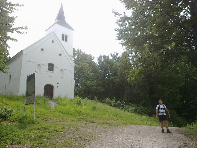 Mimo Cerkve Pusti Duh