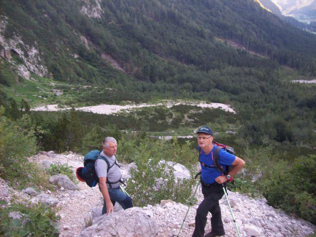 20140808 Vel. Baba in Goli vrh - foto