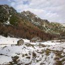 Pri Planini Konjščica in razgled na Ablanco