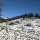 Planina Konjščica (1505m)
