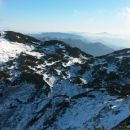 Razgld z vrha na Kompotelo