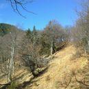 Pot na Cjanovco