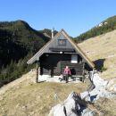 Planina Dolga njiva (1600m)