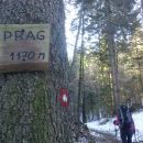 Prag (1170m)