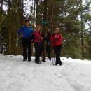 Žavcarjev vrh (915m)