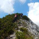 Pot na Bašeljski vrh