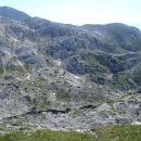 Dolina pod Kopico.