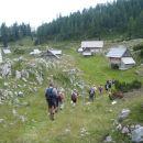 Planina Dedno polje.
